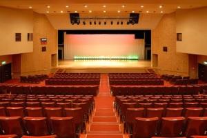 函南町文化センター