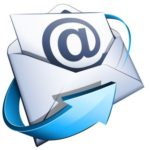 メール送信
