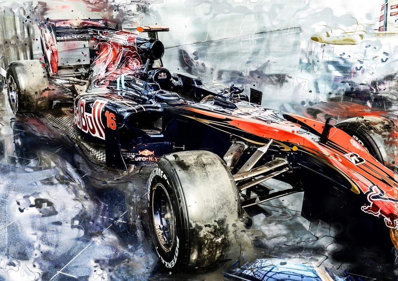 スクーデリア トロロッソ ホンダ Str13scuderia Toro Rossoの